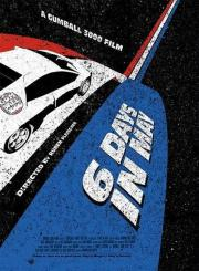 Alle Infos zu Gumball 3000 - 6 Days In May