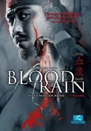 Blood Rain - Eine Stadt versinkt im Blut
