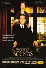 Alle Infos zu Warm Springs - Heilende Quellen