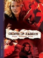 Alle Infos zu Verbrechen aus Leidenschaft