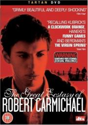 Alle Infos zu The Great Ecstasy of Robert Carmichael