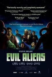 Alle Infos zu Evil Aliens