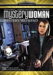 Mystery Woman - Mystery Weekend