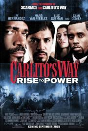 Carlito's Way - Weg zur Macht