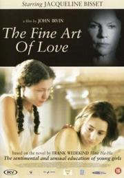 The Fine Art of Love - Mine Ha-Ha