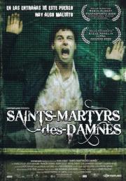 Saint Martyrs - Stadt der Verdammten