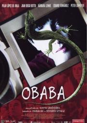 Obaba - Das Dorf der grünen Eidechse