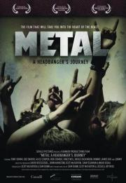 Alle Infos zu Metal - A Headbanger's Journey