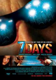 7 Tage bis U2