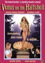 Venus on the Halfshell