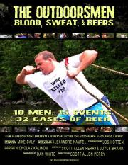 The Outdoorsmen - Blood, Sweat & Beers