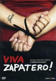Alle Infos zu Viva Zapatero!