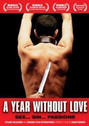 Ein Jahr ohne Liebe