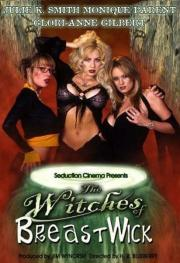 Alle Infos zu The Witches of Breastwick