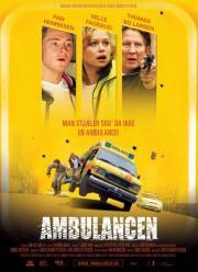 Ambulance - Rette sich, wer kann!