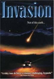 Invasion - Angriff der Körperfresser