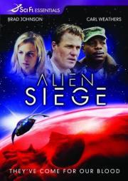 Alien Siege - Tod aus dem All