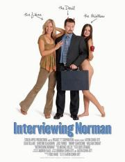 Interviewing Norman
