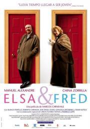 Alle Infos zu Elsa & Fred