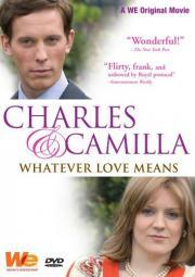 Charles und Camilla - Liebe im Schatten der Krone