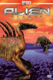Alle Infos zu Mission Alien Planet - Leben auf Darwin 4