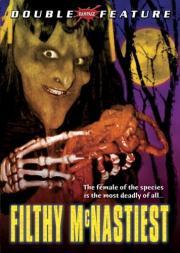 Filthy McNastier - Maximum Dousche