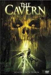 Alle Infos zu The Cavern - Abstieg ins Grauen