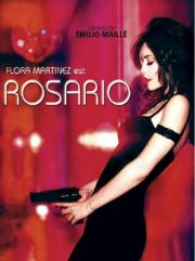 Rosario - Die Scherenfrau
