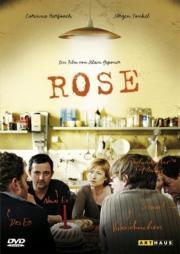 Alle Infos zu Rose