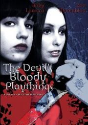 Alle Infos zu The Devil's Bloody Playthings