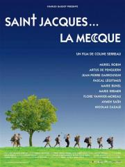 Saint Jacques... Pilgern auf Französisch