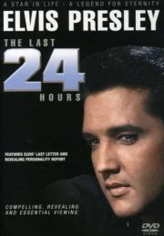 Elvis - The Last 24 Hours
