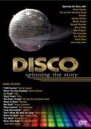 Disco - Geschichte eines Sounds