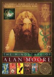 Alle Infos zu The Mindscape of Alan Moore