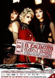 Alle Infos zu El Calentito