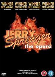 Jerry Springer - The Opera