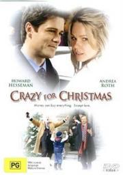 Alle Infos zu Crazy for Christmas