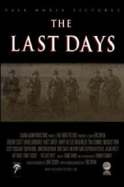 Alle Infos zu The Last Days