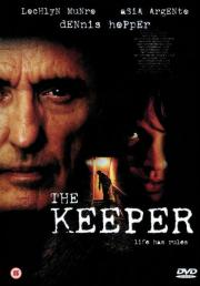 Alle Infos zu The Keeper - Life Has Rules