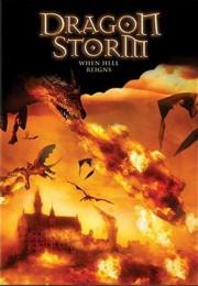 Dragonstorm - Die Drachenjäger