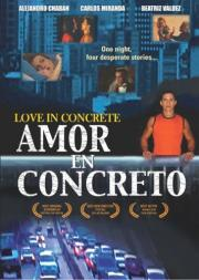 Amor en concreto - Love in concrete