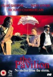 Pavilion - Das Haus des eiskalten Engels