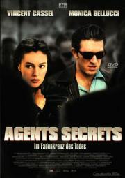 Alle Infos zu Agents Secrets - Im Fadenkreuz des Todes