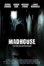 Alle Infos zu Madhouse - Der Wahnsinn beginnt