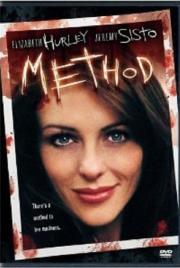 Alle Infos zu Method - Mord im Scheinwerferlicht