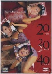 20 30 40 - Liebe hin - Liebe her