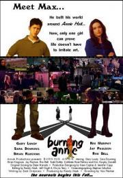 Burning Annie