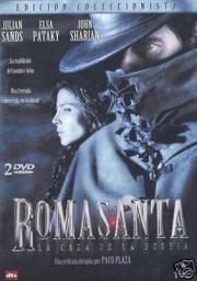 Alle Infos zu Romasanta - Im Schatten des Werwolfs
