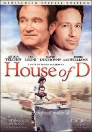 Alle Infos zu House of D