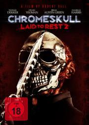 Alle Infos zu ChromeSkull - Laid to Rest 2